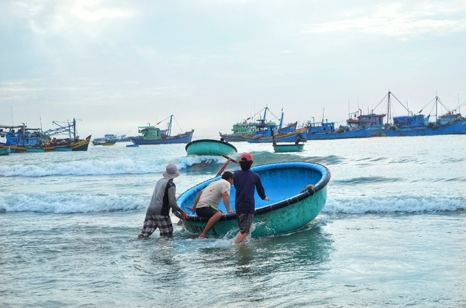 Vietnam aims to become a maritime powerhouse by 2030