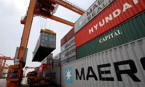 Vietnam to navigate rough trade war waters
