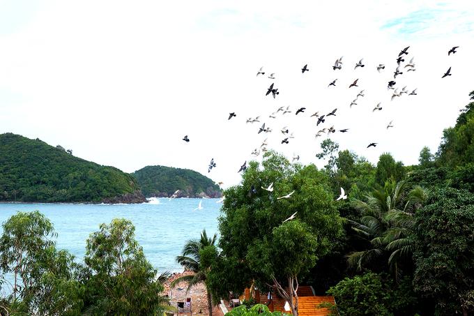 Nam Du pristine islands offer a quiet getaway in southern Vietnam