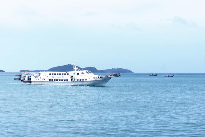 Nam Du pristine islands offer a quiet getaway in southern Vietnam - 1