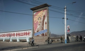 N Korean women face rampant sexual abuse by officials: HRW