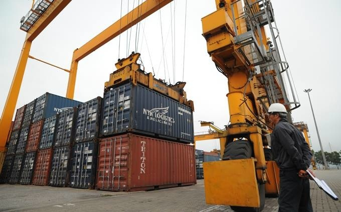 Vietnamese enterprises unruffled by US-China trade war