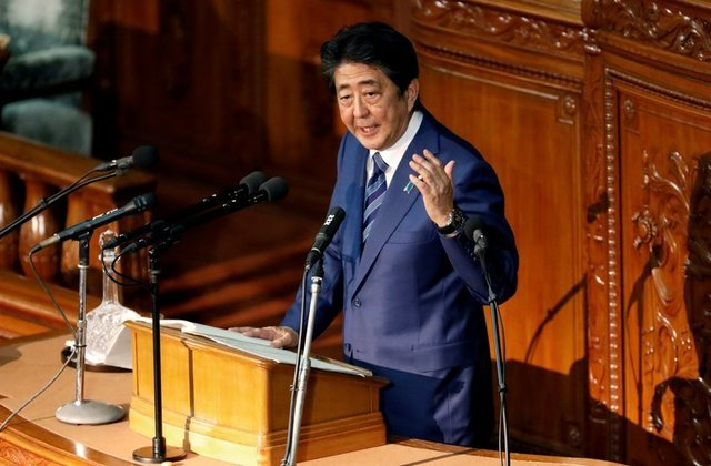 In controversial shift, Japan aims to open door wider for foreign blue-collar workers