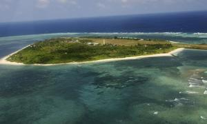 China opens weather stations on artificial islands in Vietnamese territory