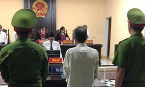Vietnam jails rapist primary school teacher for 24 years