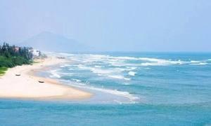 Two Dutch men drown off Vietnam's central coast