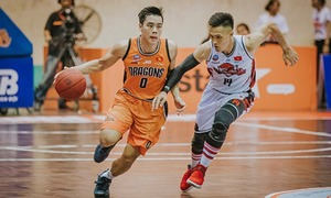 Vietnam gains as overseas Vietnamese players go through the hoops