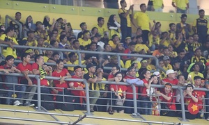 AFF Cup shocker: Vietnamese fans denied entry, seats