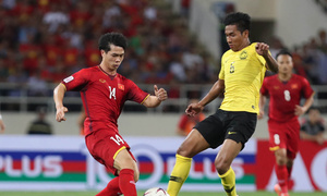 AFF final highlights: Vietnam score 2-2 draw in first leg with Malaysia