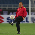 Vietnam football coach named Person of Year in South Korea