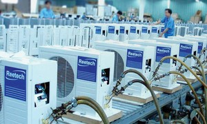 Refrigeration Electrical Engineering reports record profit