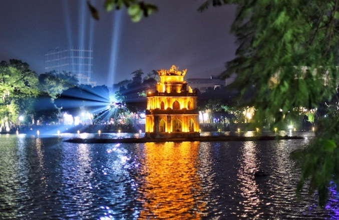 Hanoi presents great opportunities for an unforgettable Tet