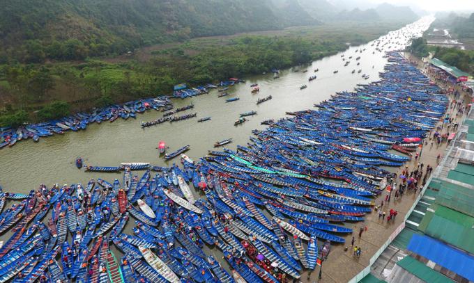 Photo by VnExpress/Giang Huy