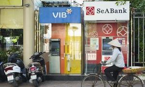 Banking, real estate sectors post high profits