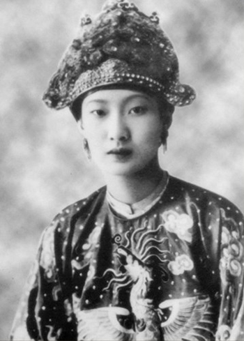 Empress Nam Phuong was the last empress of the Nguyen Dynasty and Vietnam's feudal history.