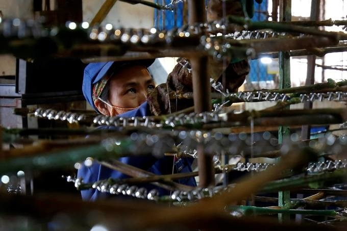 Vietnam Q1 GDP growth slows