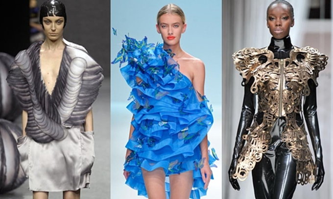 South Korean designer returns to Vietnam with new collection