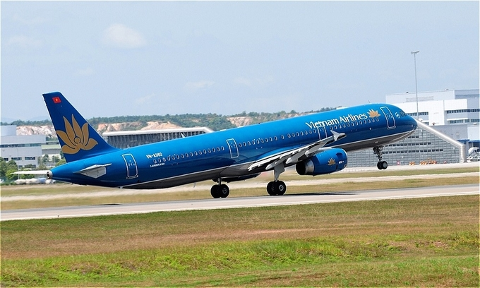 Vietnam Airlines gets stock exchange green light to list