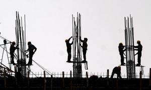 Construction most dangerous job in Vietnam