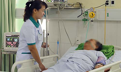 14 Lao tourists hospitalized with food poisoning symptoms in central Vietnam