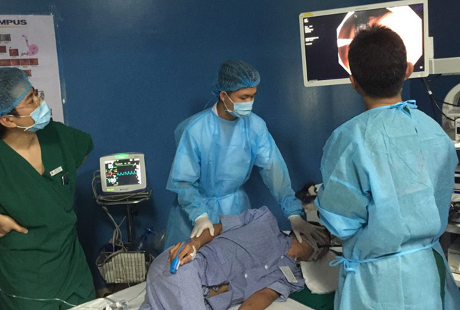 Cancer killed over 300 Vietnamese every day in 2018: study