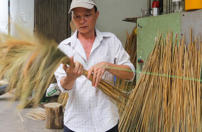 A few Saigon families continue to make a clean sweep - 5