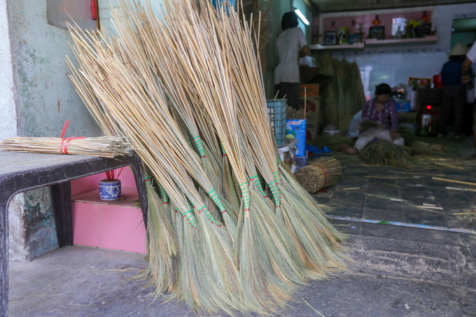 A few Saigon families continue to make a clean sweep - 6