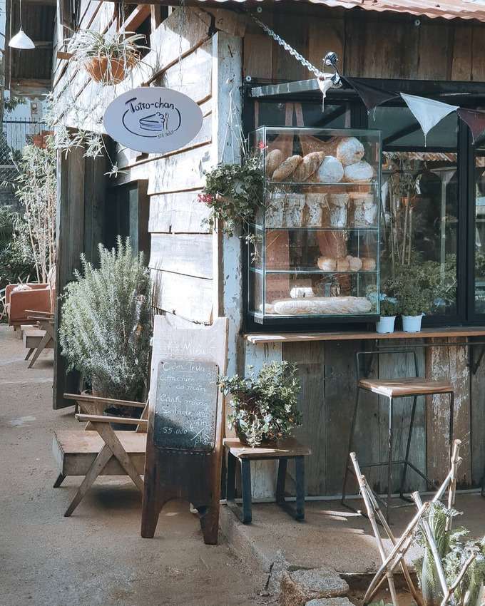 5 cafés that give you even more reason to visit Da Lat - 3
