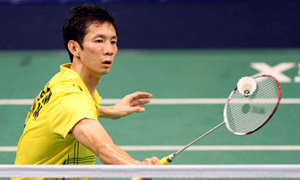 Vietnamese badminton ace in Asia Championships quarterfinals