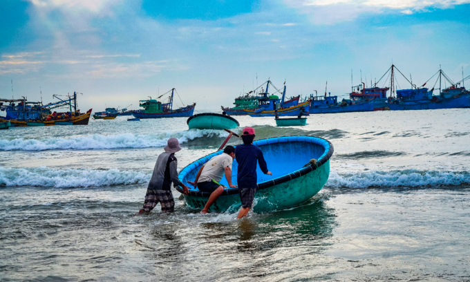 123 Vietnamese fishermen arrested in Malaysia crackdown on illegal fishing