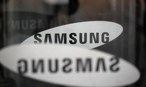 Samsung Vietnam profits drop, display subsidiary in the red