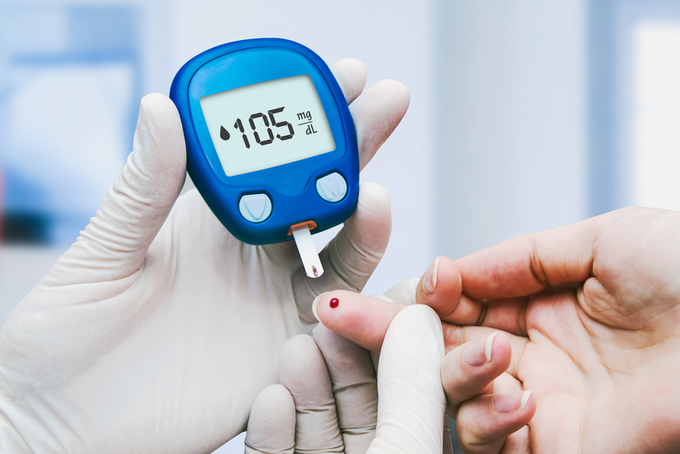 Vietnam to foot $1.1 bln bill for diabetes by 2025