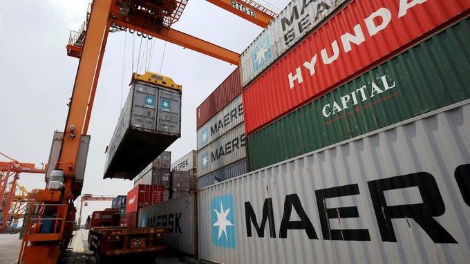 Sumitomo invests in Vietnam port operator