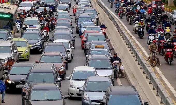 Annual car sales to reach a million in 2025