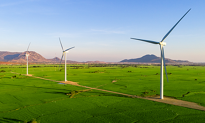 Filipino firm AboitizPower acquires $46 mln Vietnamese wind power plant