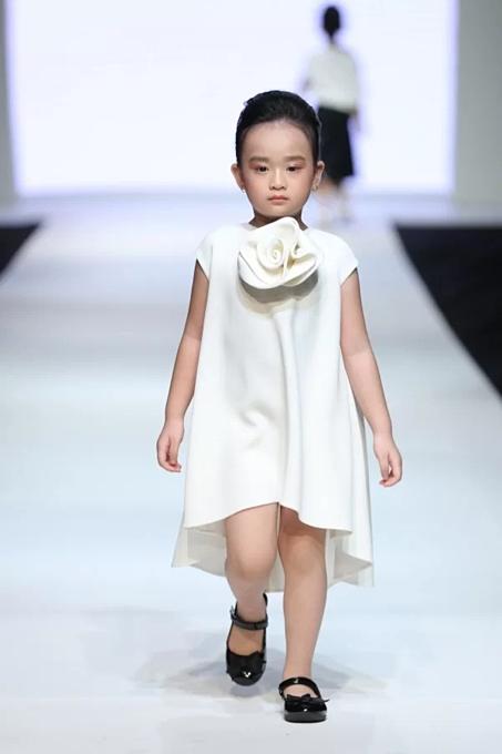 Vietnamese designers collection for children - 1
