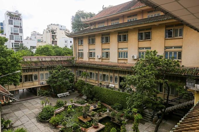 Saigon's first ever museum - 6