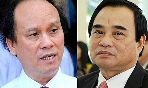 Former Da Nang leaders caused city $1.5 billion losses in land deals