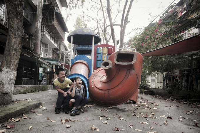 The distinctive charm of daily life in Hanoi