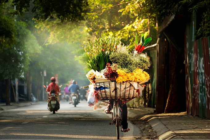 The distinctive charm of daily life in Hanoi - 8