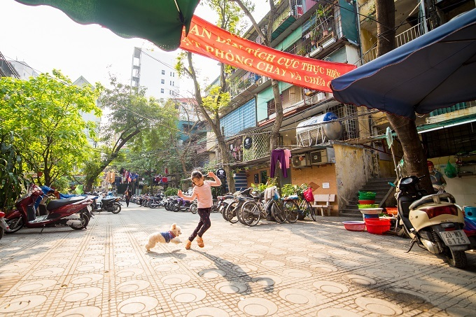 The distinctive charm of daily life in Hanoi - 5