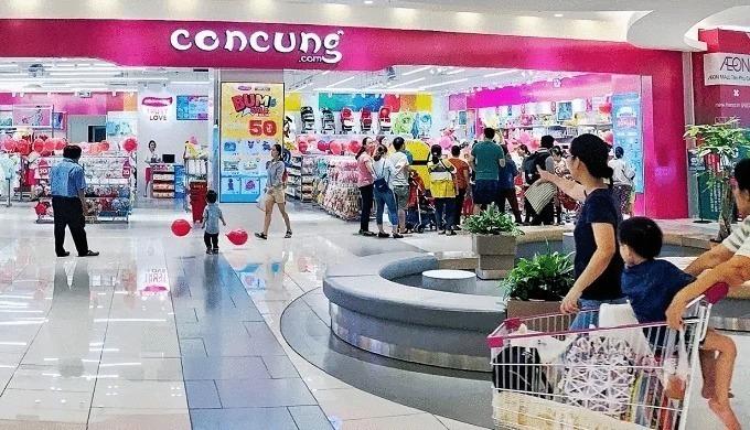 Largest baby products chain sees profits plummet