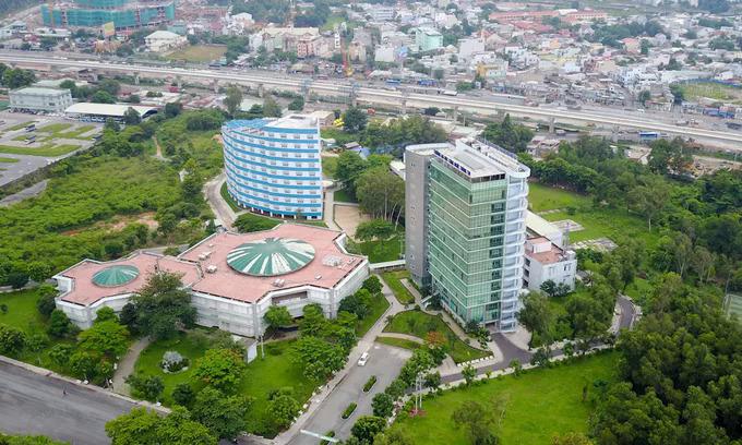Saigon university among world's top 500 producing most employable graduates