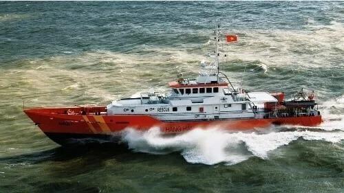 Vietnam plans to have more maritime rescue vessels