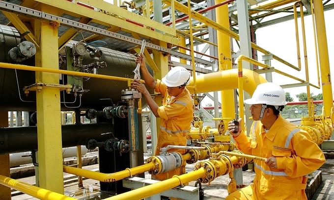 Siemens eyes $1.8-bln gas-fired plant in Vietnam