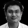 Journalist Vu Viet Tuan