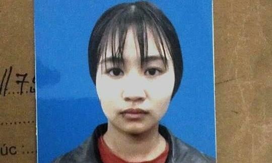 Police hunt Vietnamese teenager for human trafficking