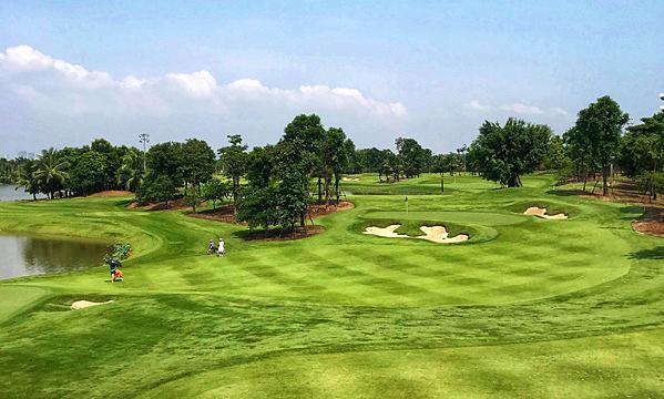 Vietnam world's best golf destination