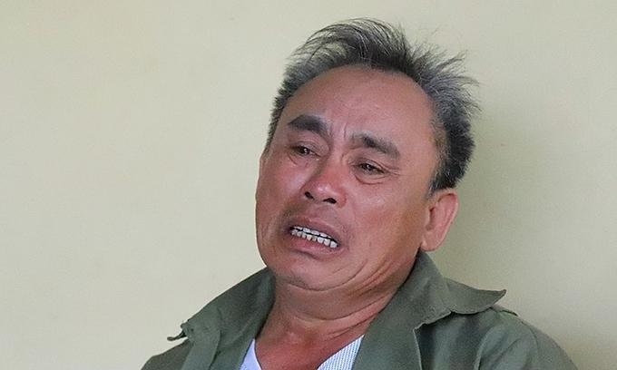 Worst fears confirmed: Vietnamese families get calls from UK authorities