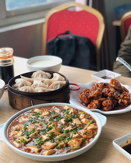 All that and dim sum at these five Chinese restaurants in Hanoi
